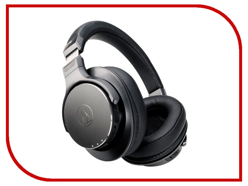 Audio-Technica ATH-DSR7BT audio technica ath m50x