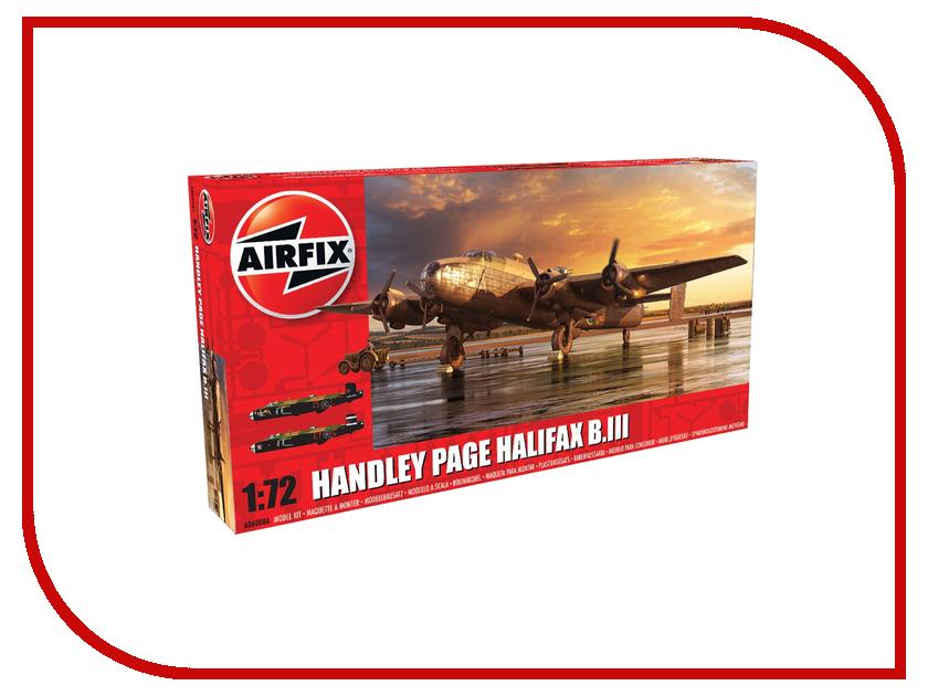 Сборная модель AIRFIX Halifax B MKIII A06008A колонка dynaudio bm compact mkiii