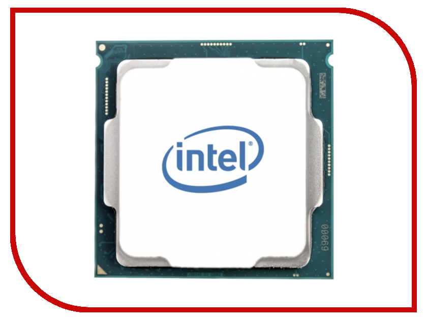 Процессор Intel Core i3-8350K Coffee Lake (4000MHz/LGA1151/L3 8192Kb) OEM процессор intel core i3 7100 3900mhz lga1151 l3 3072kb
