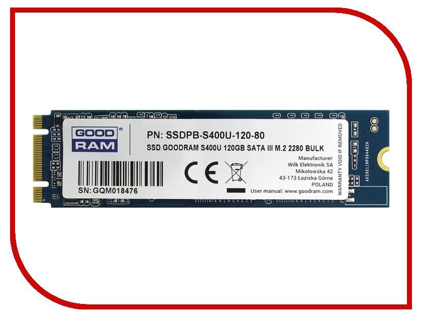 Жесткий диск 120Gb - GoodRAM S400U SSDPB-S400U-120-80 john bacon u america s corner store walgreen s prescription for success