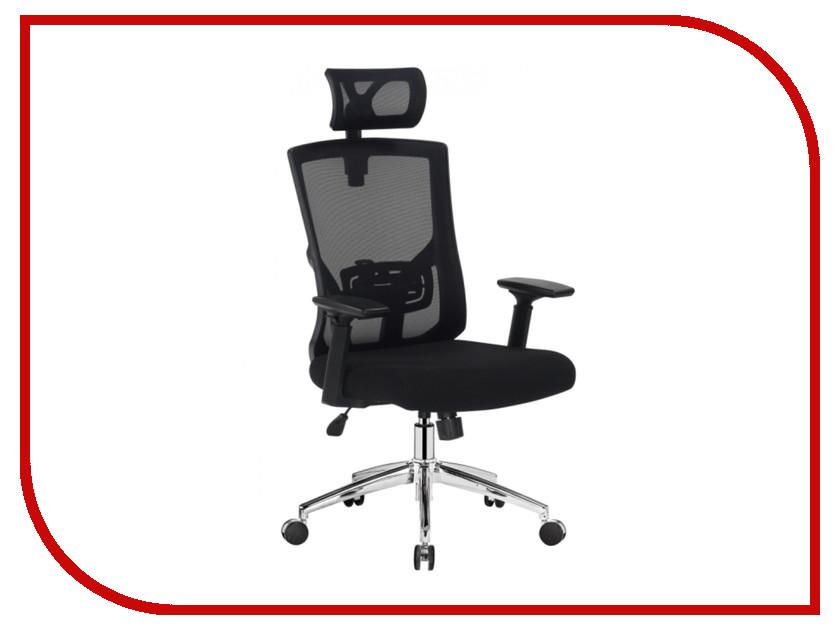 Компьютерное кресло Norden L-035 Гарда Black мебель гарда декор