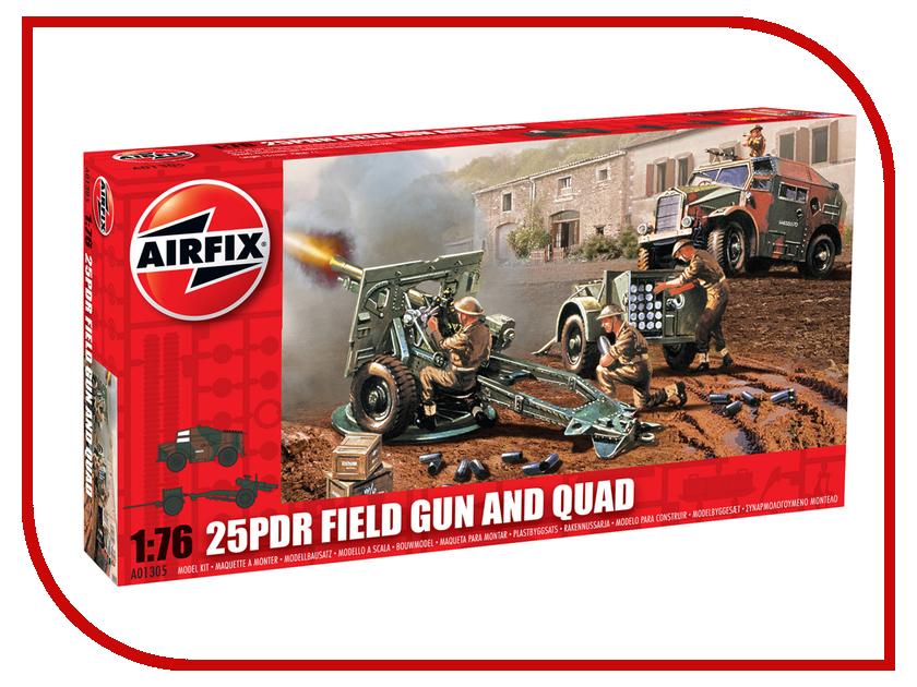 Сборная модель AIRFIX A01305