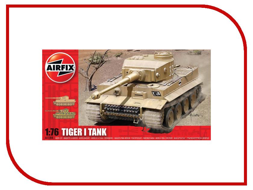 Сборная модель AIRFIX Tiger I A01308