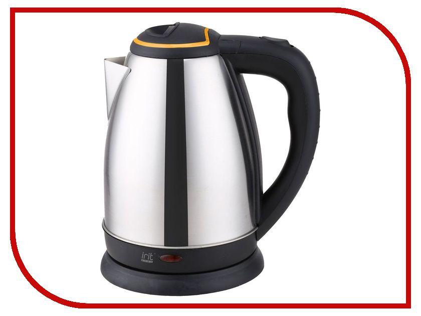 Чайник IRIT IR-1338 Orange