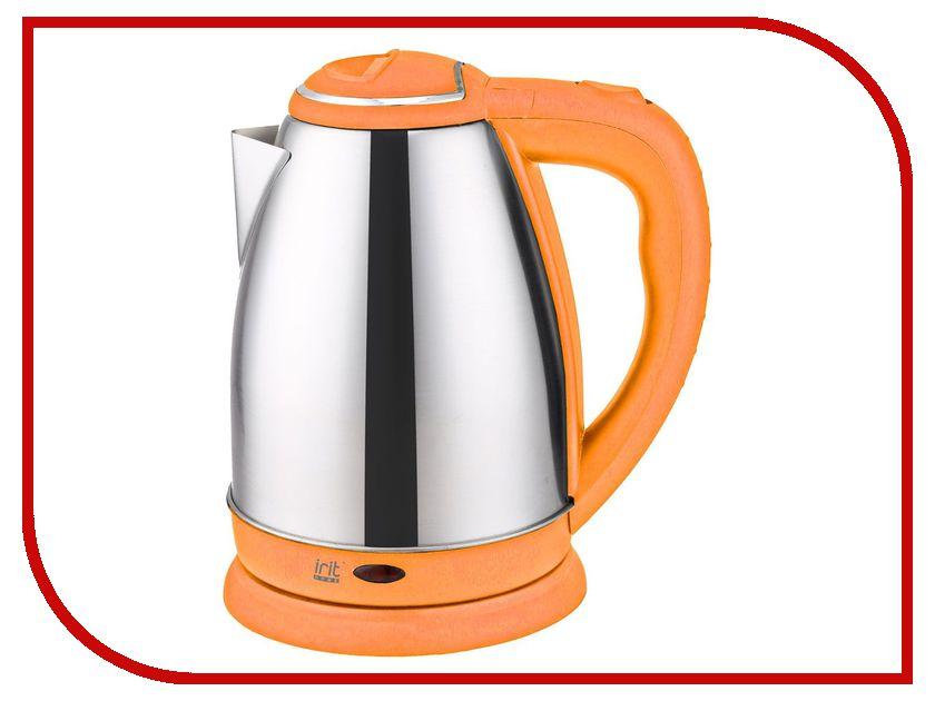 Чайник IRIT IR-1337 Orange