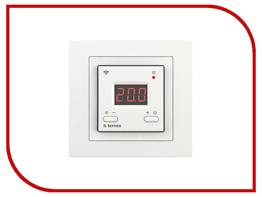 Терморегулятор Terneo AX Unic White стоимость