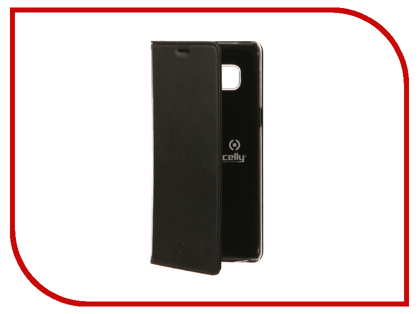 Аксессуар Чехол Samsung Galaxy Note 8 Celly Air Case Black AIR674BKCP аксессуар чехол samsung galaxy s8 plus celly air case black air691bk