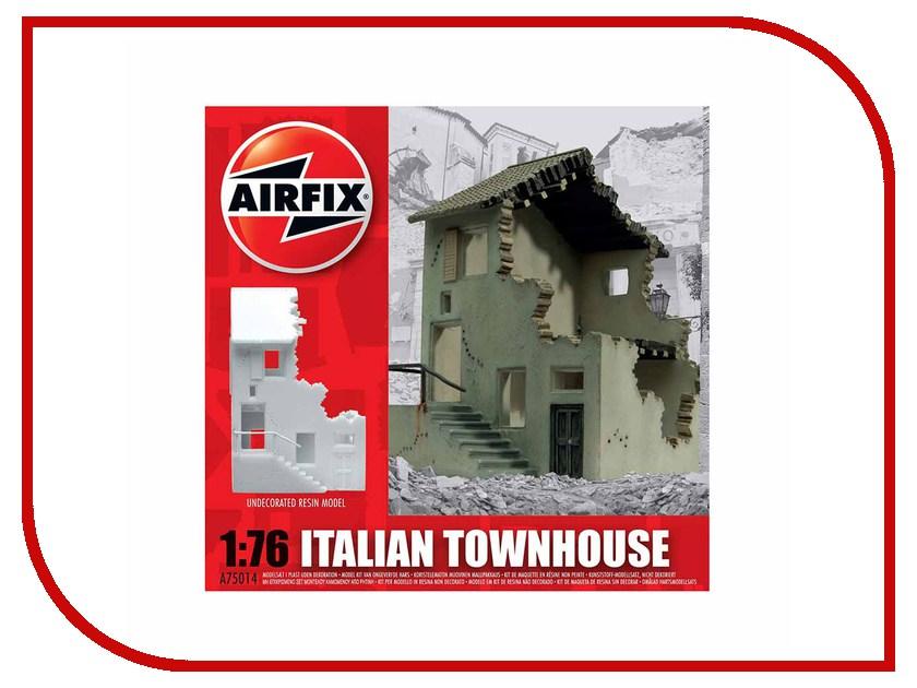 Сборная модель AIRFIX Итальянский деревенский дом A75014 хочу деревенский дом около свирска иркутской области