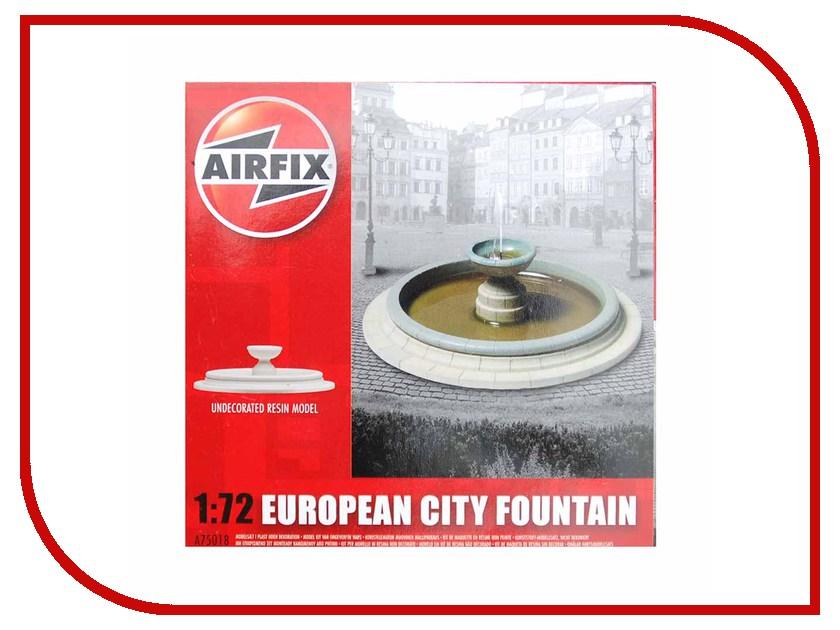 Сборные модели A75018  Сборная модель AIRFIX Городской фонтан A75018