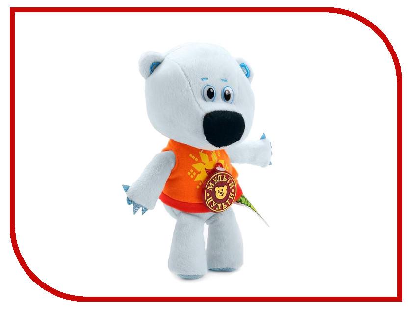 Игрушка Мульти-пульти Медвежонок Белая Тучка V62076/20X