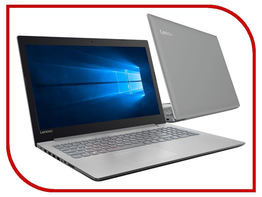 Ноутбук Lenovo IdeaPad 320-15ABR 80XS000MRK (AMD A10-9620P 2.5 GHz/6144Mb/1000Gb/AMD Radeon R520M 2048Mb/Wi-Fi/Bluetooth/Cam/15.6/1920x1080/Windows 10 64-bit)