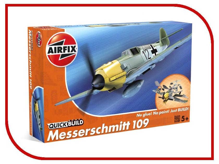 Сборная модель AIRFIX ME109E J6001 сборная модель airfix me109e j6001