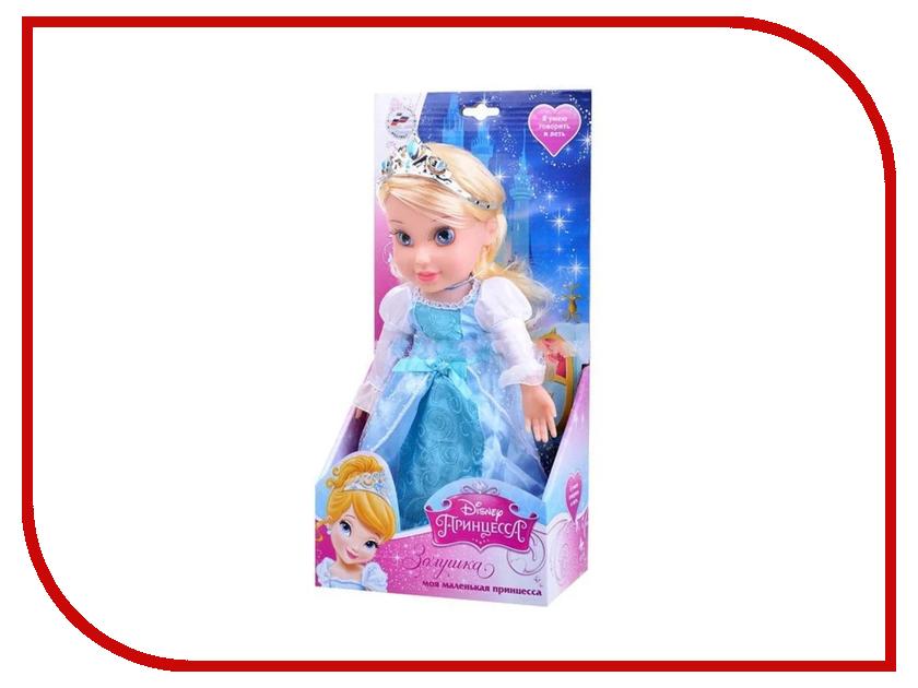 Кукла Мульти-пульти Золушка CIND004 швабра золушка купить интернет магазин