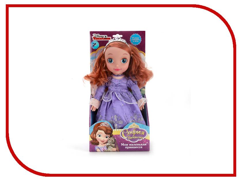 Кукла Мульти-пульти София SOFIA004 мульти пульти кукла принцесса софия 30 см со звуком disney princess мульти пульти
