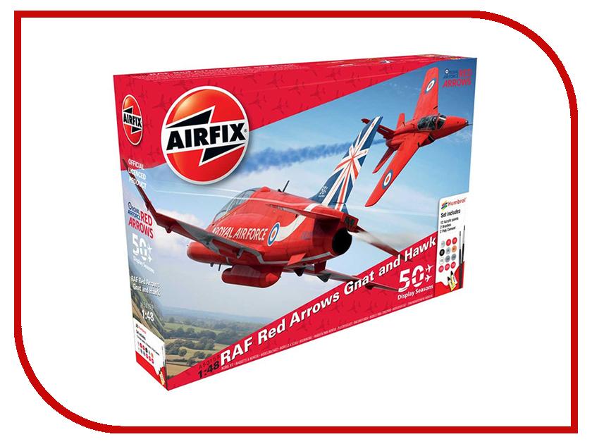 Сборная модель AIRFIX A50159 сборная модель airfix me109e j6001