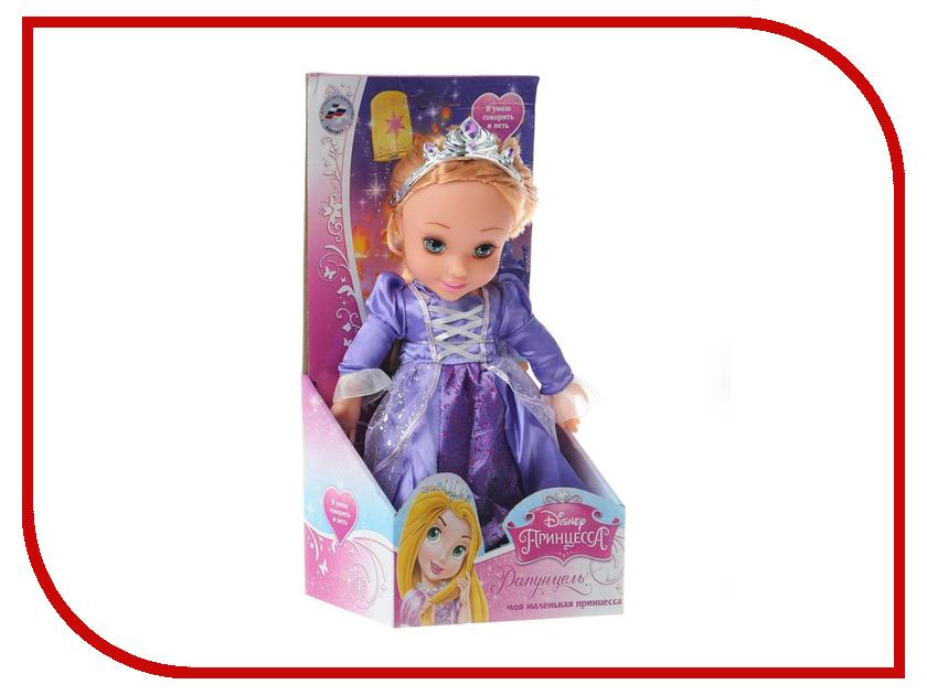 Кукла Мульти-пульти Рапунцель RAP004 мульти пульти мягкая игрушка принцесса луна 18 см со звуком my little pony мульти пульти