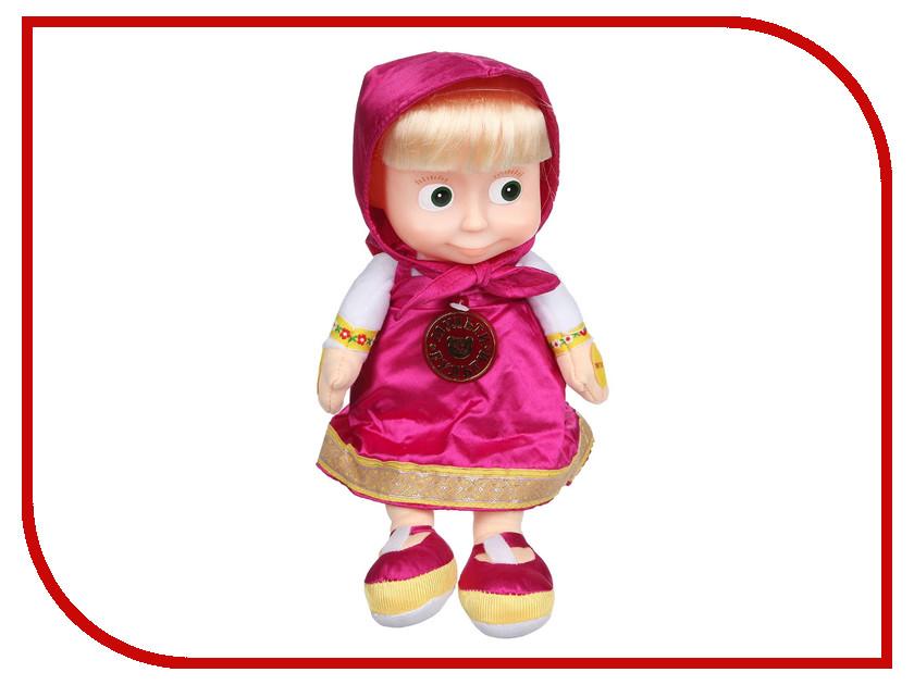 Игрушка Мульти-пульти Маша Расказывает 3 сказки V85833/30Y