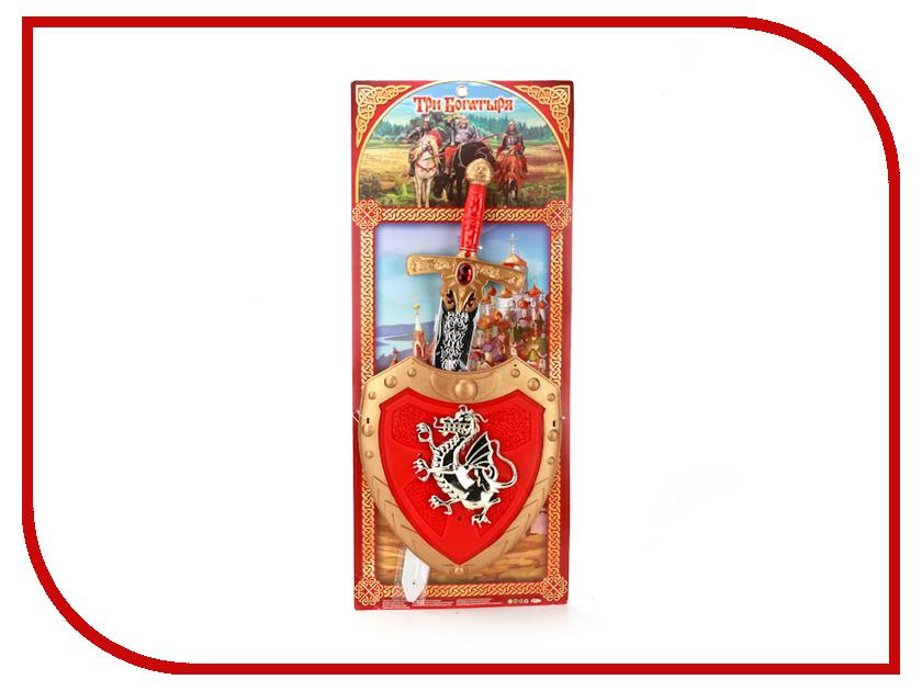 Игра Играем вместе Набор Три Богатыря B1214849-R1