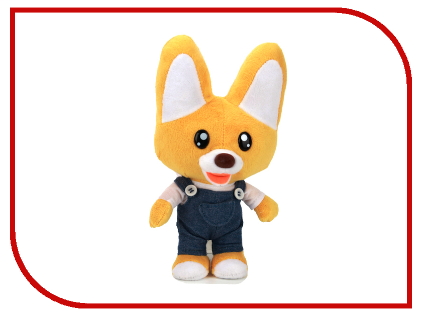 Игрушка Мульти-пульти Пингвёнок Пороро V92257/18 мульти пульти мягкая игрушка эдди 18 см со звуком пингвиненок пороро мульти пульти
