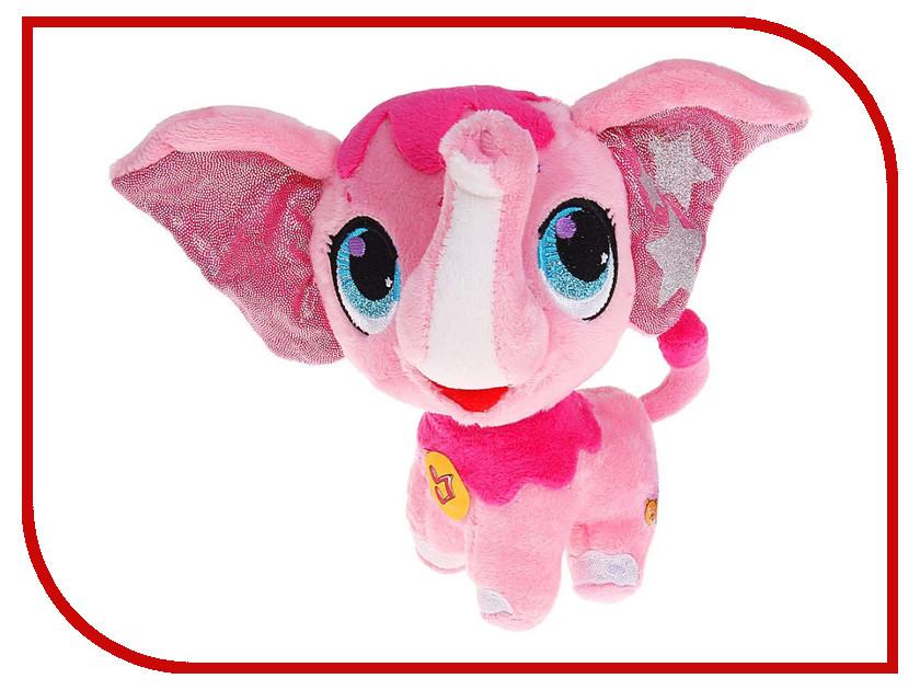 Игрушка Мульти-пульти Слоник V27625/16 мульти пульти мягкая игрушка слоник 16 см со звуком мульти пульти