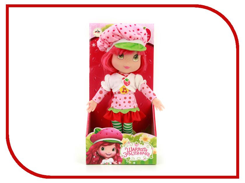 Кукла Мульти-пульти Шарлотта Земляничка STRAWBERRY CAKE01 давид фонкинос шарлотта