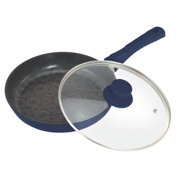 Сковорода Bohmann 20cm BH-7020/2-3D