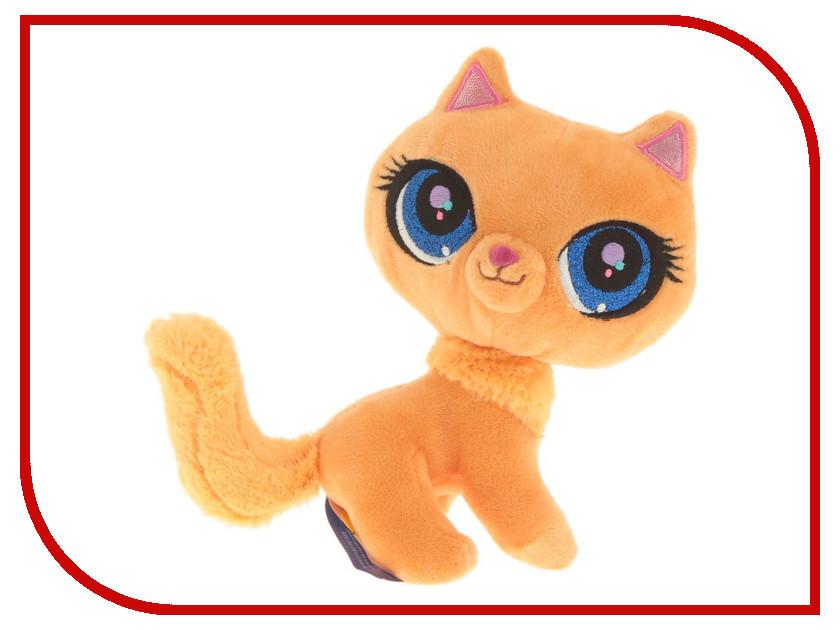 Игрушка Мульти-пульти Рыжая Кошка V27909/17 кошка игрушка анжела