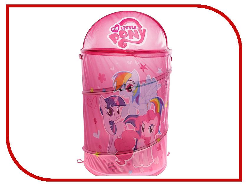 Корзина для игрушек Играем вместе My Little Pony XDP-17915-R