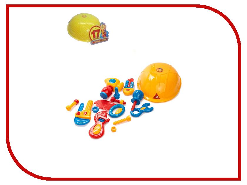 Игра Играем вместе Набор Инструментов Самоделкин B607596-R игра играем вместе набор полицейского b404508 r
