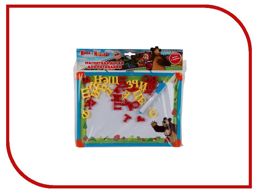 Набор Играем вместе Маша и Медведь 30x22cm L787-H27560-MB