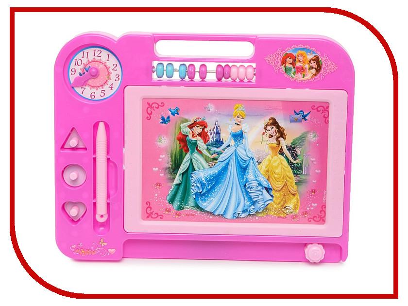Набор Играем вместе Принцессы Дисней 27x21cm HS907-R играем вместе набор царапка с сюрпризом принцессы дисней