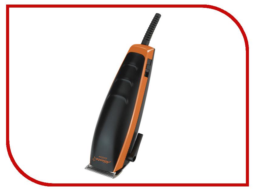 Машинка для стрижки волос Atlanta ATH-6888 Orange