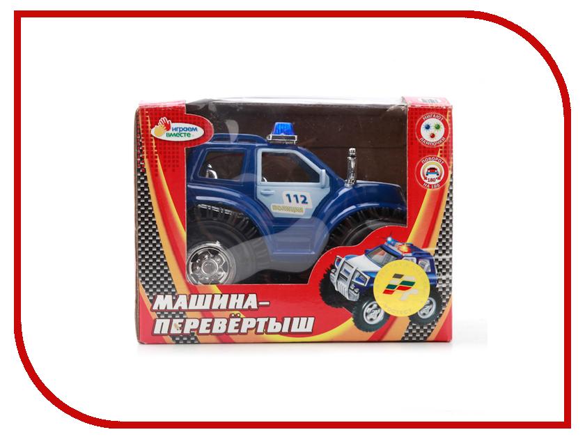 Машина Играем вместе Полицейский Патруль A033-TC-NP алмазная пила кратон tc 10