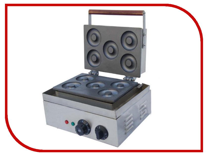 Кексница Gastrorag HDM-6 блок цилиндров ehrling 6 lf14 10 230