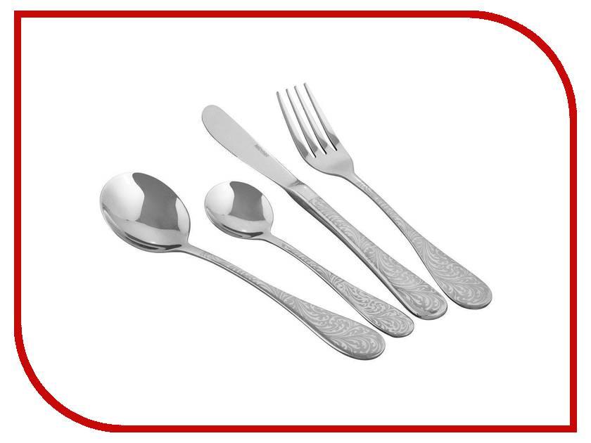 Набор столовых приборов Nadoba Peva 711717 набор инструментов для кухни nadoba sirena