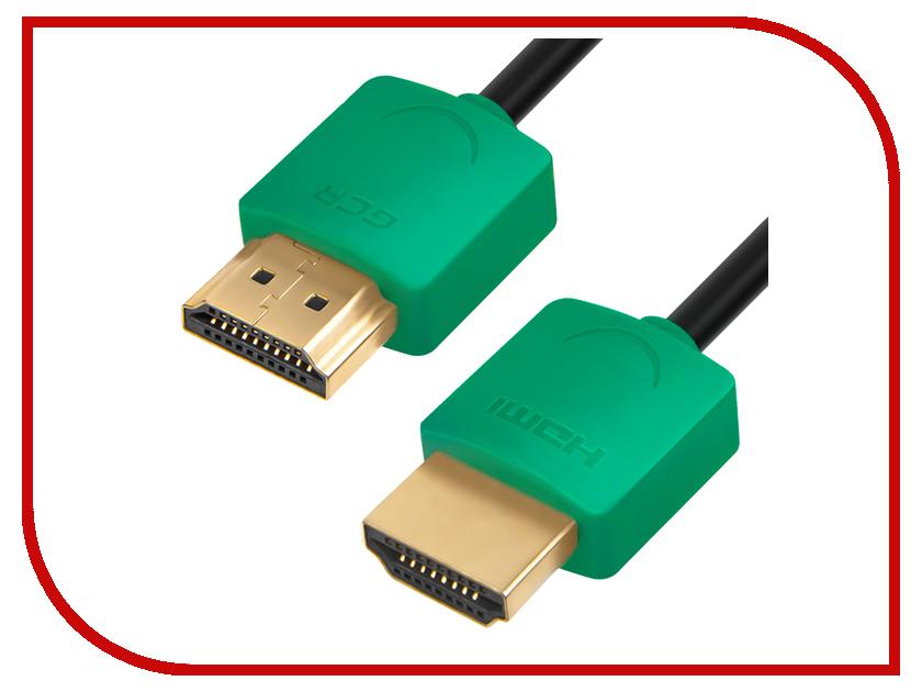 Аксессуар Greenconnect HDMI v1.4 1m GCR-HM520-1.0m