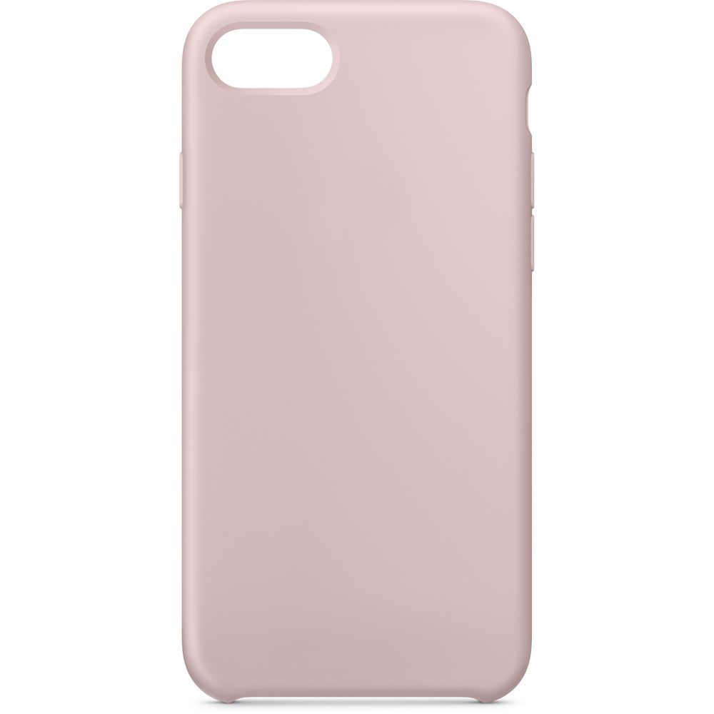 Чехол APPLE iPhone 8 / 7 Silicone Case Pink Sand MQGQ2ZM/A