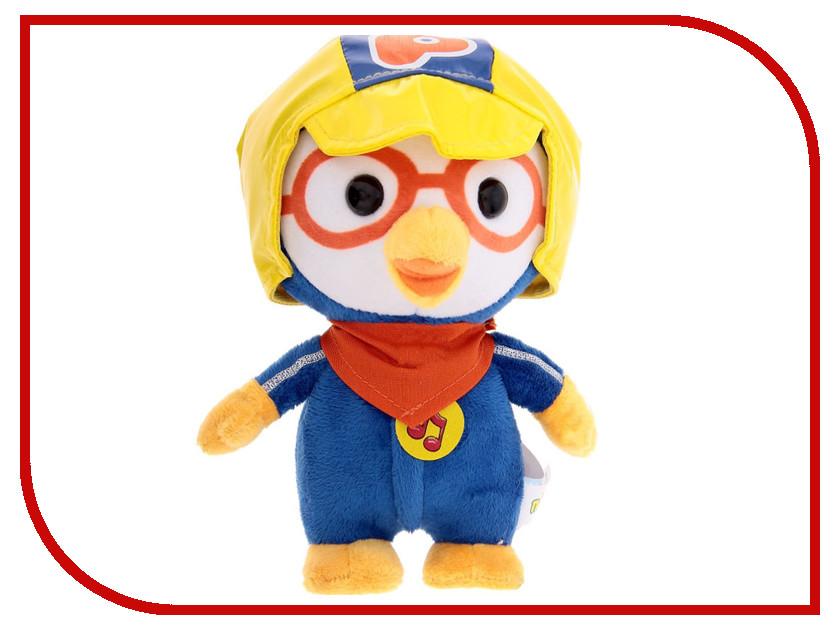 Игрушка Мульти-пульти Пороро V92258/18 мульти пульти мягкая игрушка эдди 18 см со звуком пингвиненок пороро мульти пульти