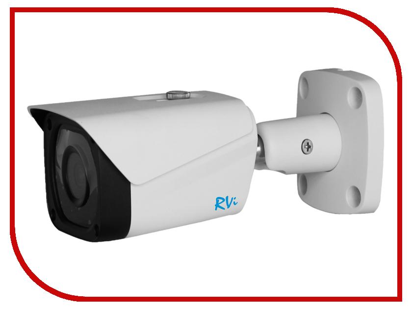 IP камера RVi RVi-IPC44 V2 3.6mm монитор rvi m19p