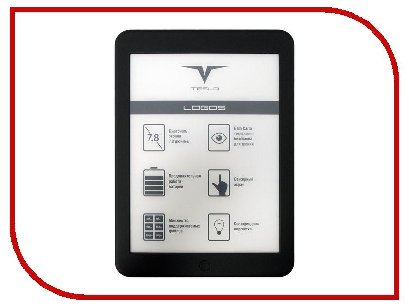 Электронная книга Tesla Logos электронная книга