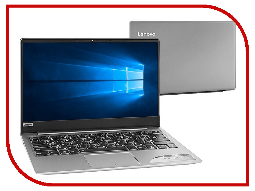 Ноутбук Lenovo IdeaPad 320s 13 (Intel Core i7 8550U 1800 MHz/13.3/1920x1080/8Gb/256Gb SSD/DVD нет/NVIDIA GeForce MX150/Wi-Fi/Bluetooth/Windows 10 Home) ноутбук lenovo ideapad y910 17isk 17 3 1920x1080 intel core i7 6700hq 1tb 256 ssd 16gb nvidia geforce gtx 1070 8192 мб черный windows 10 home 80v1000grk