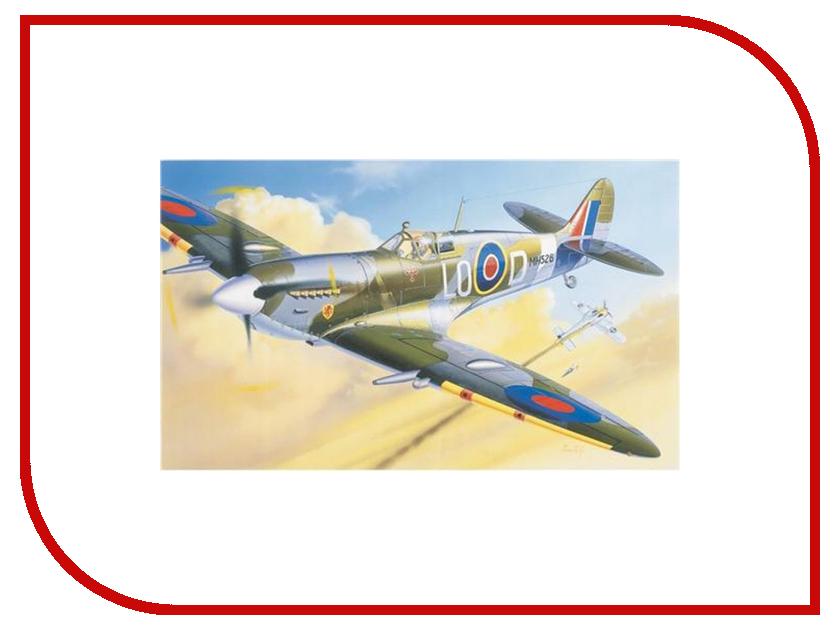 Сборная модель Italeri Самолет Spitfire Mk.Ix 0094