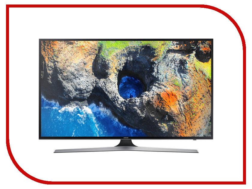 Телевизор Samsung UE40MU6103UXRU samsung ue 49k5500bux телевизор