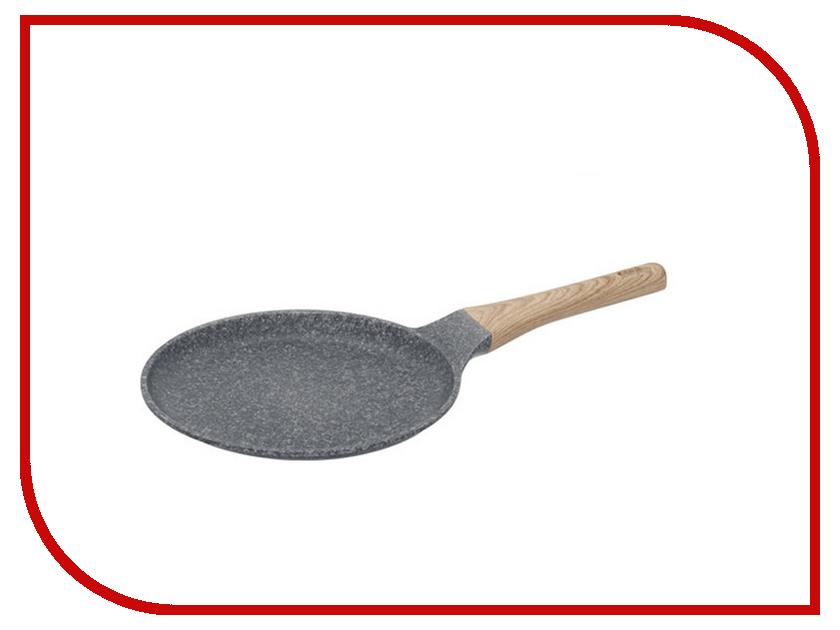 Сковорода Nadoba Mineralica 24cm 728421 сковорода d 26 см nadoba mineralica 728417