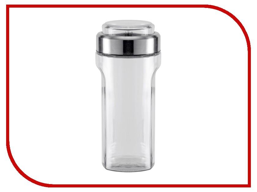 Емкость для сыпучих продуктов с мерным стаканом Nadoba Petra 2L 741010 цены онлайн