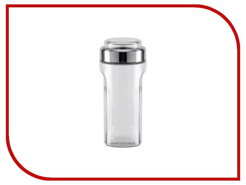 Емкость для сыпучих продуктов с мерным стаканом Nadoba Petra 1.55L 741011 форма для 6 маффинов 29 4х21х3 5 см nadoba rada 761016