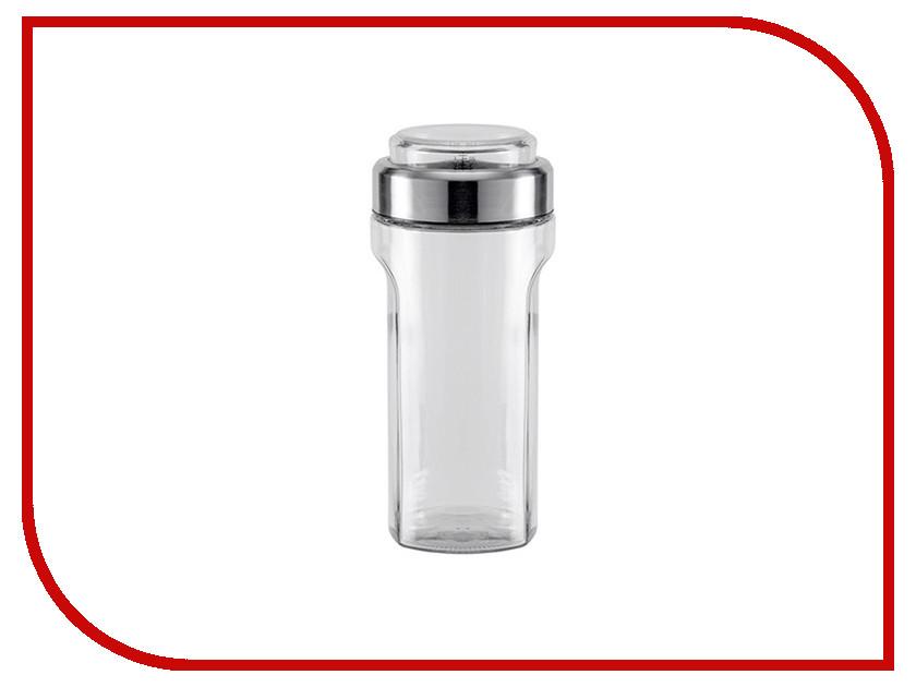 Емкость для сыпучих продуктов с мерным стаканом Nadoba Petra 1.15L 741012 форма для 6 маффинов 29 4х21х3 5 см nadoba rada 761016