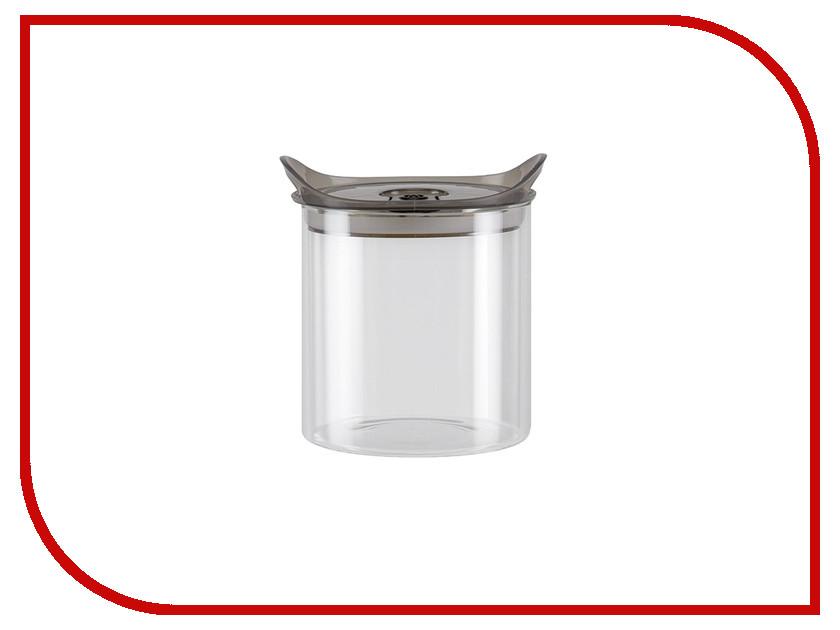 Емкость для сыпучих продуктов Nadoba Otina 900ml 741212 форма для 6 маффинов 29 4х21х3 5 см nadoba rada 761016