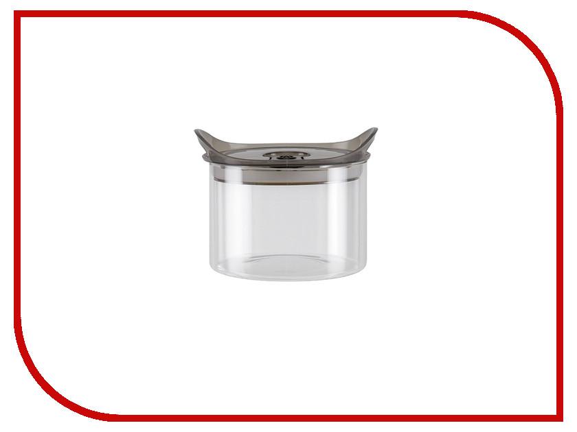 Емкость для сыпучих продуктов Nadoba Otina 500ml 741213 форма для 6 маффинов 29 4х21х3 5 см nadoba rada 761016