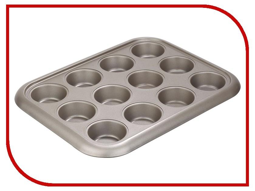 Форма для выпечки Nadoba Rada 761017 форма круглая для пирога 32х3 см nadoba rada 761020